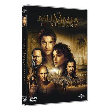 La mummia - il ritorno (DVD)