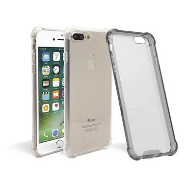 Phonix Cover Hyper-Pro per Apple iPhone 7 Plus - Trasparente