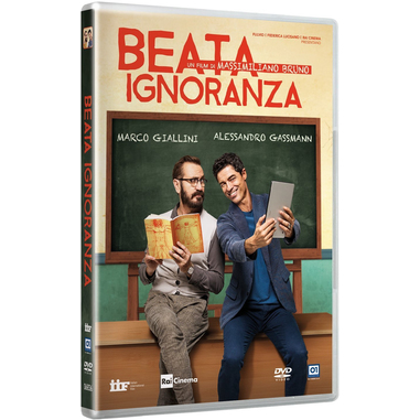 Beata Ignoranza (DVD)