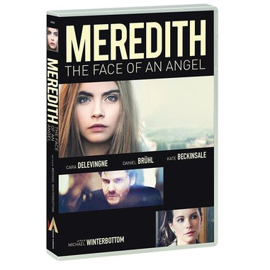 Meredith the face of an angel (DVD)
