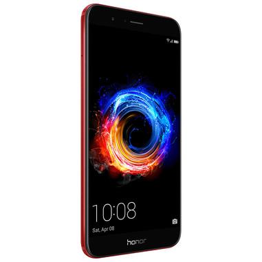 Honor 8 Pro Doppia SIM 4G 64GB rosso smartphone