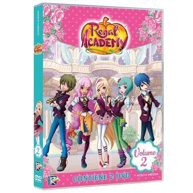 Regal academy 2 (DVD)