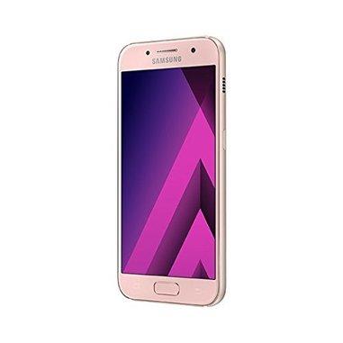 Samsung Galaxy A3 (2017) SM-A320F pink, Vodafone