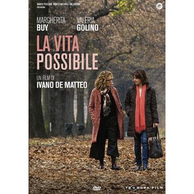 La vita possibile (DVD)