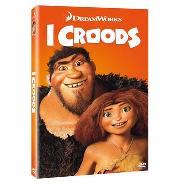 I Croods - Funtastic (DVD)