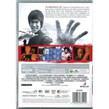 Io sono Bruce Lee (DVD)