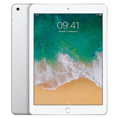 Apple iPad 128GB Argento tablet
