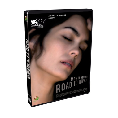 Road to Nowhere (DVD)