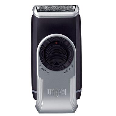 Braun PocketGo M90 regolabasette