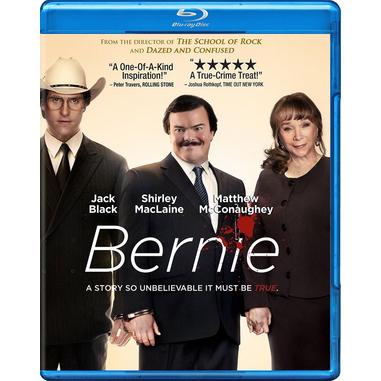 Bernie (Blu-ray)