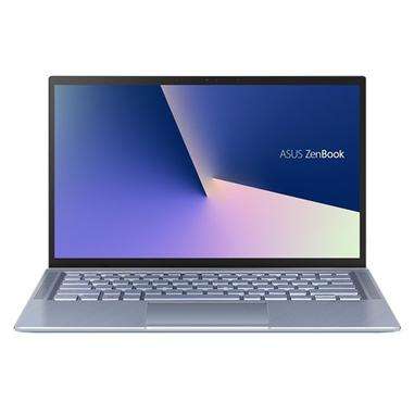 """ASUS ZenBook UX431FN-AN001T Blu Computer portatile 14"""" 1,8 GHz Intel® Core™ i7 di ottava generazione i7-8565U"""