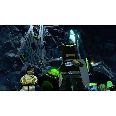 Lego Batman 3: Gotham e oltre - Classics (Xbox 360)