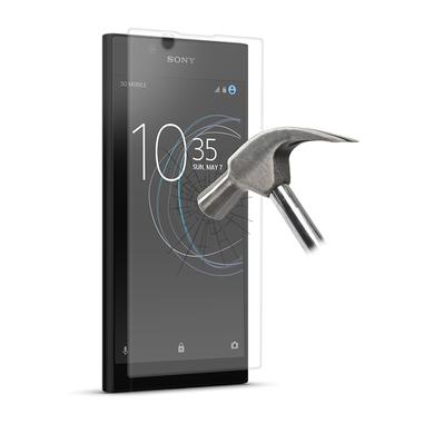 PURO PUPP045 Pellicola proteggischermo trasparente Xperia L1 1pezzo(i) protezione per schermo per Sony Xperia L1 5.5  MFX