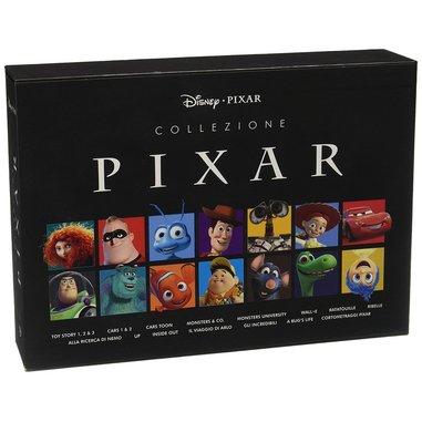 Collezione Pixar - edizione limitata (19 DVD)