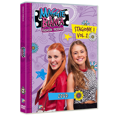 Maggie & Bianca - Fashion Friends. Volume 2 - Stagione 1