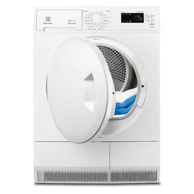 Electrolux RDH 3673 PUE A+ Libera installazione 7kg Front-load Bianco asciugatrice