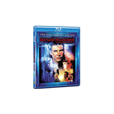 Blade Runner: The Final Cut (Blu-ray)