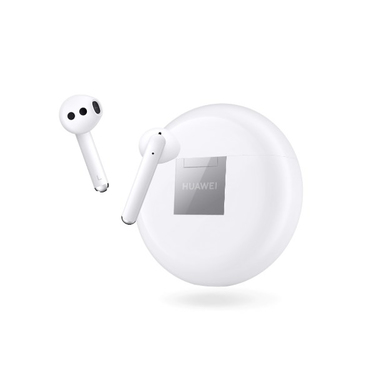 Huawei FreeBuds 3 auricolare true wireless Stereofonico Bianco