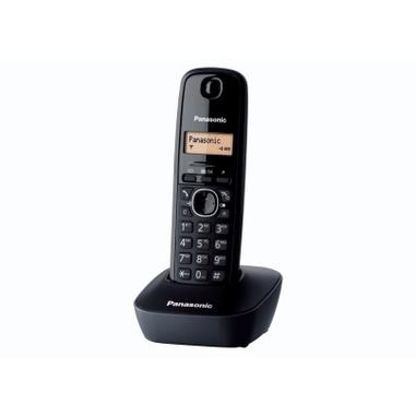 Panasonic KX-TG1611 Nero