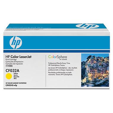 HP 646A 12500pagine Giallo