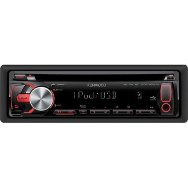 Kenwood Electronics KDC-4057UR 200W Nero autoradio