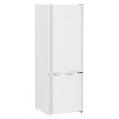 Liebherr CU 2831 frigorifero con congelatore Libera installazione Bianco 265 L A++