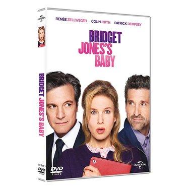Bridget Jones's Baby (DVD)