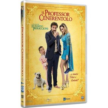 Il professor Cenerentolo (DVD)