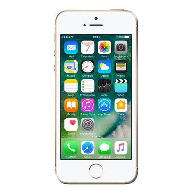 Apple iPhone SE 32GB SIM singola 4G 32GB Oro