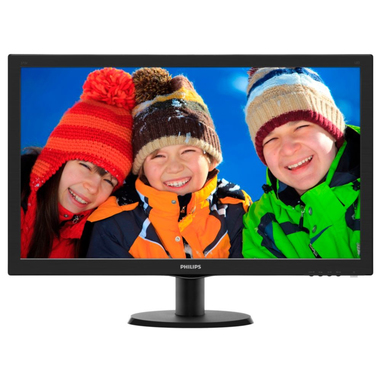Philips Monitor 273V5LHAB00 con SmartControl Lite