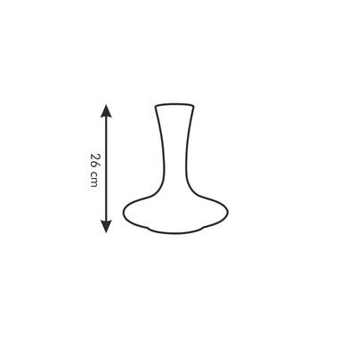 Tescoma Sommellier decanter da 1,5 litri