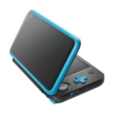 Nintendo New 2DS XL 4.88
