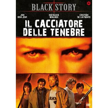 Il Cacciatore delle Tenebre (DVD)