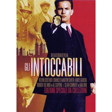 Gli Intoccabili (DVD)