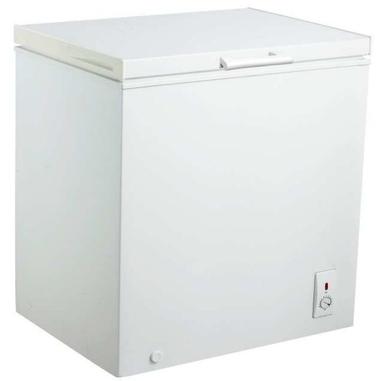 Electroline CFE-150MH Orizzontale Libera installazione Bianco A+ 145L congelatore