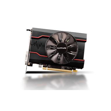 Sapphire PULSE AMD RX 550 2G G5 Radeon RX 550 2 GB GDDR5
