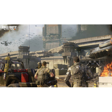 Call of duty: black ops III - Xbox One