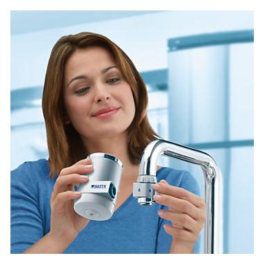 Brita 229100 Brocca Bianco filtro d'acqua