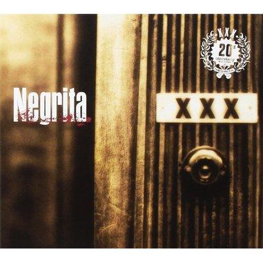 XXX 20th anniversary (CD + DVD)