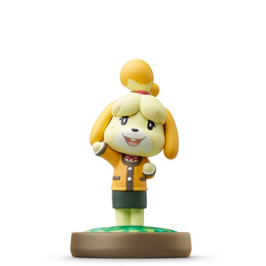Nintendo amiibo Isabelle