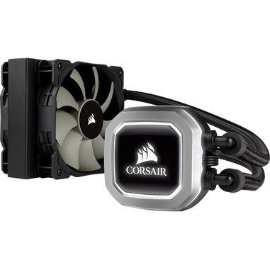 Corsair H75 raffredamento dell'acqua e freon Processore