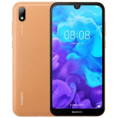 """Huawei Y5 2019 5.71"""") 2 GB 16 GB Marrone TIM"""