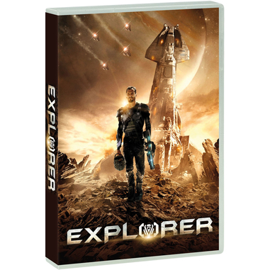 Explorer, (DVD) 2D ITA