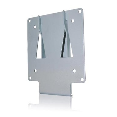 Eurex Fixed Wall Mount for LCD Argento