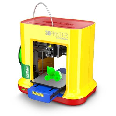 XYZprinting 3FM1XXEU00D Fabbricazione a Fusione di Filamento (FFF) stampante 3D