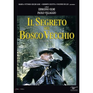 Il segreto del bosco vecchio (DVD)