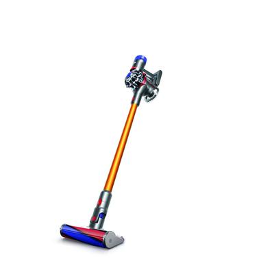 Dyson V8 Absolute Senza sacchetto 0.54L Grigio, Nichel + kit accessori pulizia casa