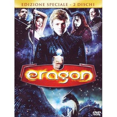 Eragon - edizione speciale (DVD)