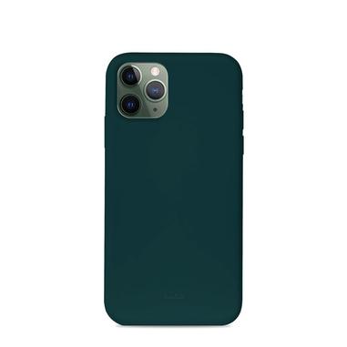 PURO IPCX19ICONDKGRN custodia per iPhone 11 14,7 cm (5.8