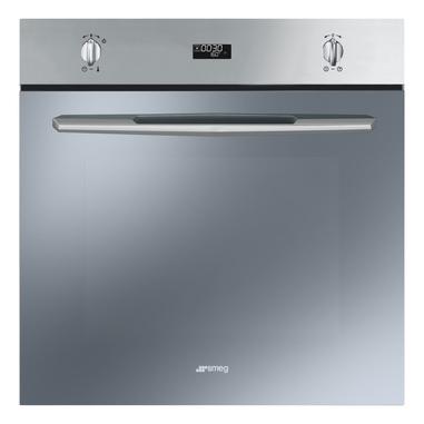 Smeg SF585X Forno elettrico 70L A Acciaio inossidabile forno | Forni ...